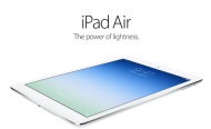 Apple Launches iPad Air in 42 Countries image Screen Shot 2013 11 01 at 7.36.58 PM