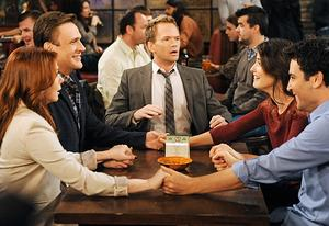 How I Met Your Mother | Photo Credits: Ron P. Jaffe/CBS