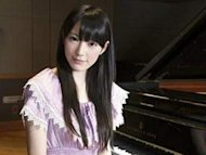 Matsui Sakiko to debut as pianist