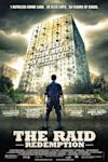 Poster of The Raid: Redemption