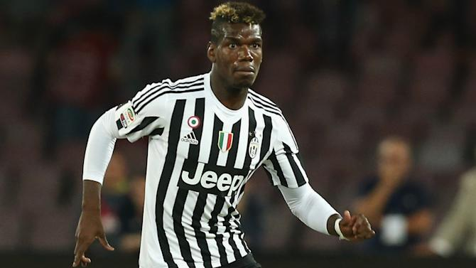 Pogba set to be fit to face Inter