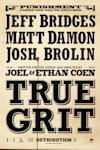 Poster of True Grit