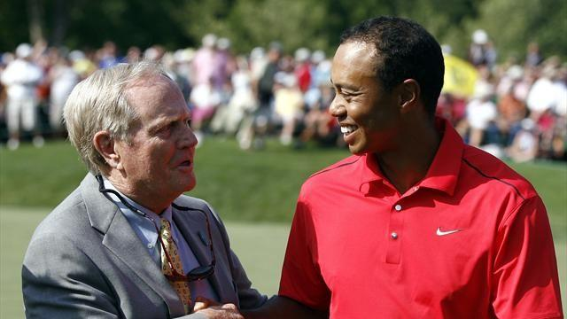 Golf - Woods: Time running out in quest to beat Nicklaus record