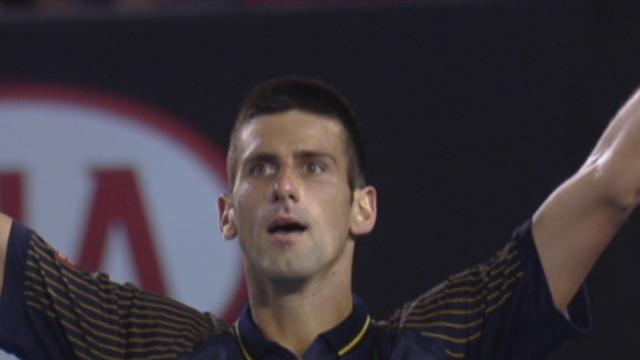 Djokovic faces tough challenge against Berdych