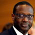 CREDIT SUISSE CEO: 'Only a fool would try to make a five-year prediction in a world that is so random'