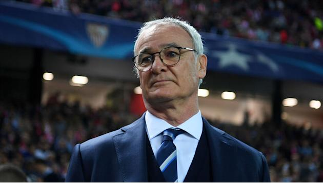 Twitter Explodes as Astonishing News Breaks That Claudio Ranieri Has Been Sacked by Leicester City