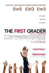 Poster of The First Grader