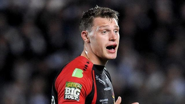 Rugby League - City Reds agree Whitehead fee