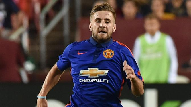 Premier League - Shaw: I've not been horrendous, but I can do better