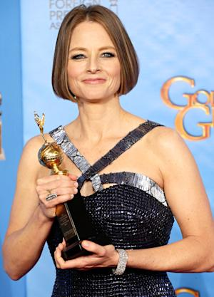 "Jodie Foster: I'm Not Retiring, Coming Out Speech ""Speaks for Itself"""