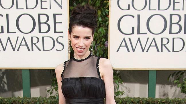 Sally Hawkins Black GG
