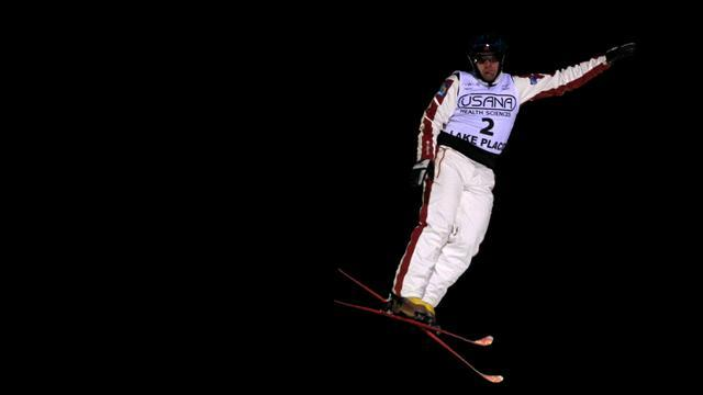 Skiing - Canadian Rochon to miss Sochi Games with knee injury