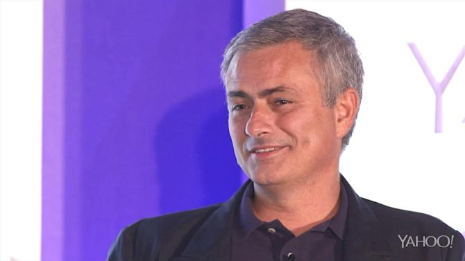 Premier League - Mourinho: Chelsea's trophyless season not easy to accept