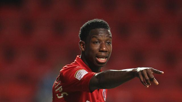 Championship - Wright-Phillips released by Charlton