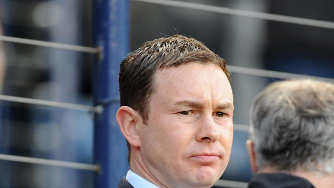 Derek Adams is looking for a positive start to Ross County's first SPL campaign