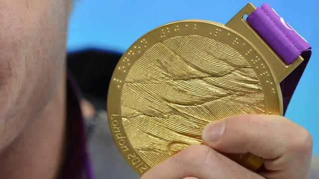 British Paralympians on course to smash medal target