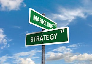 How To Market For the Top Four B2B Business Growth Strategies image strategy sign resized 600
