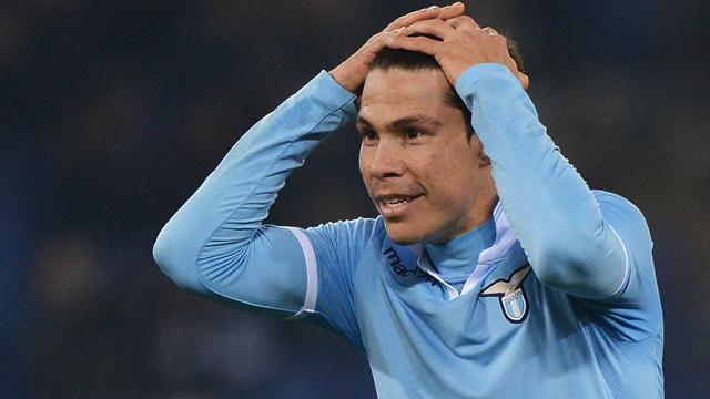 Serie A - Hernanes won't sign new deal until after World Cup