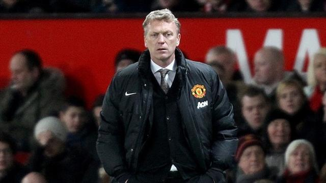 League Cup - Moyes hoping United can reach final