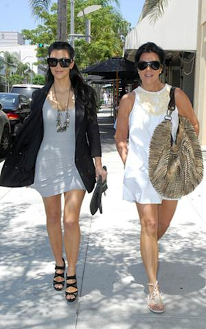 Kris Jenner Rocks a Wig - Other Celeb Women Who Test Out New Tresses