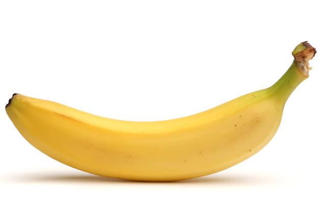 Allzweckwaffe Banane: Die Wunderfrucht kann so einiges (Bild: thinkstock)