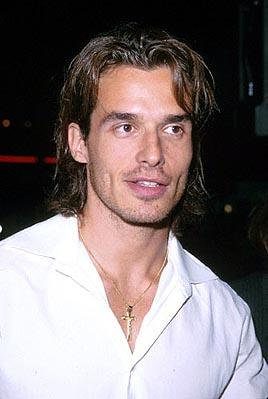 Premiere: Antonio Sabato Jr. at the Mann's Bruin Theater premiere of Warner Brothers' Get Carter - 10/4/2000
