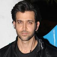 Hrithik Roshan To Write A Book?