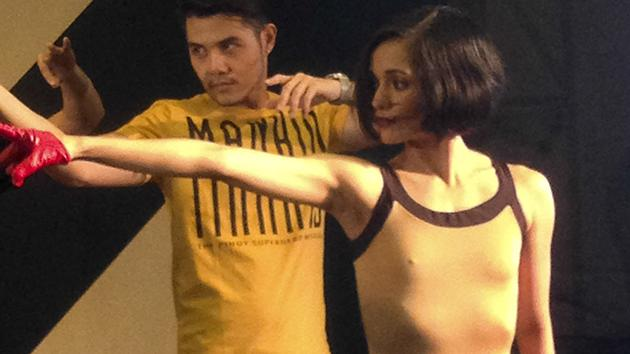 Music from Ballet Philippines' 'Manhid: The Pinoy Superhero Musical'