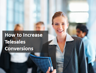 How to Increase Telesales Conversions image telesalesconversions 300x228
