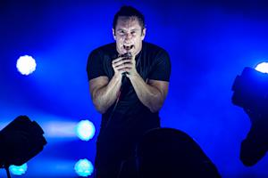 Trent Reznor on Why Beats Is Worth Your Money and NIN's Next Plans