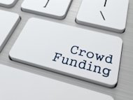 7 Key Elements of a Successful Crowdfunding Campaign image bigstock Crowd Funding Button 42253132 300x225
