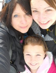 Being a mom to daughters is a wonderful privilege; it is also a difficult adventure!