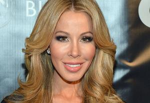 Lisa Hochstein | Photo Credits: Slaven Vlasic/WireImage