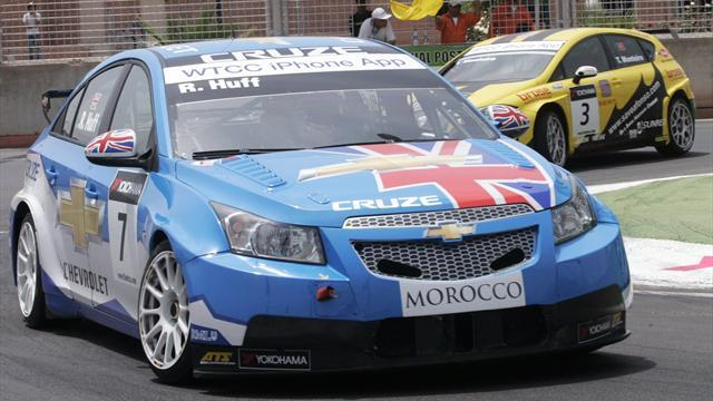 WTCC - Badaraco to compete in Asian rounds