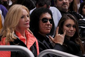 Gene Simmons' Wife and Daughter Land Canadian Reality Show