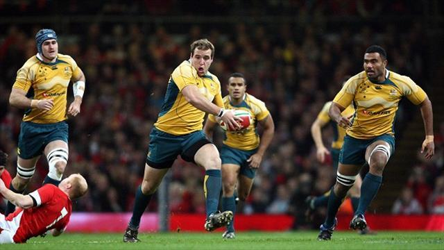 Rugby - Alexander haunted by Lions' mauling