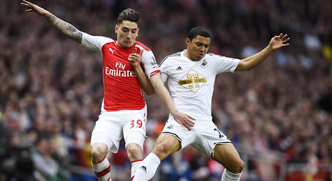 Video: Arsenal vs Swansea City