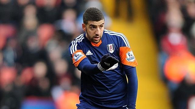 Championship - Milan sign Taarabt on loan from QPR