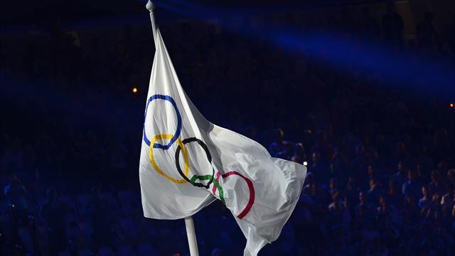 Olympic Games - IOC sets up illegal betting unit to protect Games