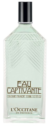 Eau Captivante by L'Occitane
