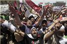 Protesters rally against Shafiq in Cairo