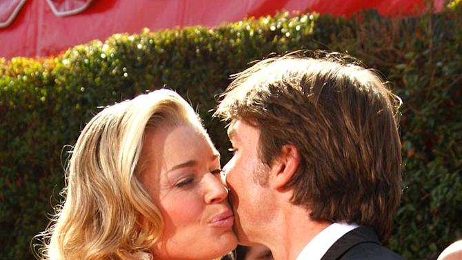 59th Annual Emmys Red Carpet