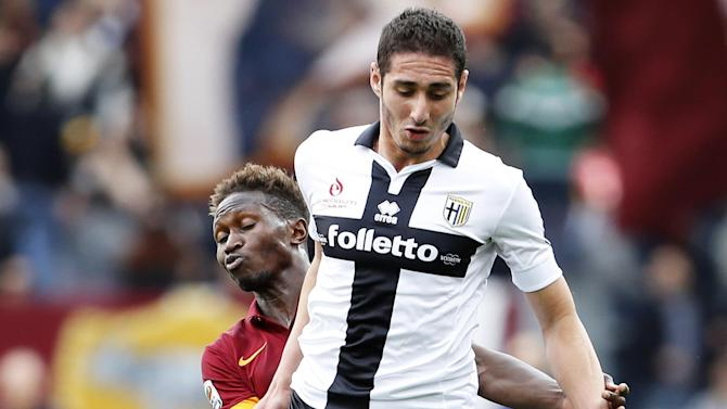 Serie A - Manenti: Parma need a lot of money, but the club won't vanish