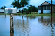 3 Things You Need to Know When Buying Flood Insurance image flood 300x199