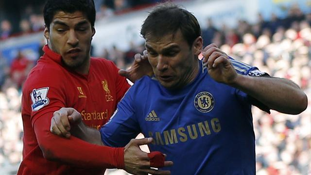 Betting - Chelsea-Liverpool: Blues favoriti, l'Over a 1,60