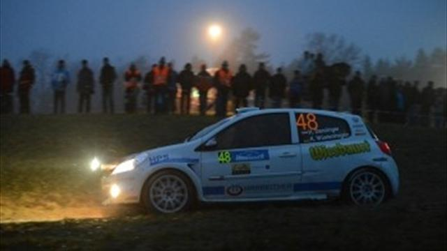 ERC - Danzinger: Austria's fastest driving instructor