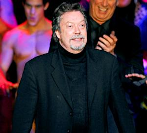 "Tim Curry Suffers Stroke, ""Doing Great"" After Collapse"