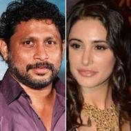Shoojit Sircar Over-confident Of Nargis Fakhri For His Upcoming Film