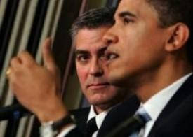 George Clooney Appearance Raises $625K For Obama Campaign At Geneva Fundraiser