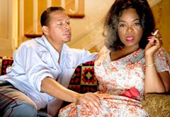 Terrence Howard, Oprah Winfrey | Photo Credits: Annie Marie Fox/Weinstein Co